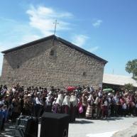 «Գաթայի փառատոն»-ը Խաչիկհամայնքում