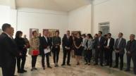 «Լվովի հայկական տաճարի վերածնունդը» խորագրով ցուցահանդես Եղեգնաձորի երկրագիտական թանգարանում