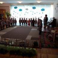 Հացին նվիրված միջոցառում Վայքի թիվ 3 մանկապարտեզում