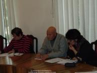 Կայացավ ՀՀ Վայոց ձորի մարզպետ Հարություն Սարգսյանի 2017 թվականի տարեկան գործունեության արդյունքների ամփոփմանը նվիրված մամուլի ասուլիսը