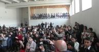 «Ազգային ծեսերը Վայոց ձորում» խորագրով միջոցառում Մալիշկայի թիվ 1 միջն. դպրոցում