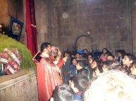 Ծաղկազարդի տոնին և Մանուկների օրհնության օրվան նվիրված արարողություններՎայոց ձորիթեմում