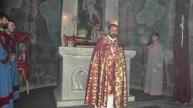 Հարության Ճրագալույցի Ս. Պատարագ Եղեգնաձորի Ս. Աստվածածին եկեղեցում