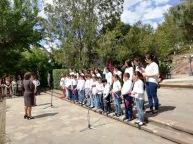Մայիսյան հաղթանակներին նվիրված հիշատակի արարողություններ Եղեգնաձորում