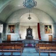 ՆՆջեցյալների հոգեհանգստյան և հոգեճաշի սրահների բացման առիթով քննարկում Վայքի Ս. Տրդատ եկեղեցում