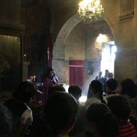 Շառլ Ազնավուրի հիշատակին նվիրված արարողություններ Վայոց ձորում